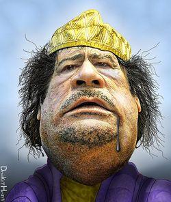 GaddafiCartoon