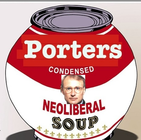 Porter'sNeoliberalSoup
