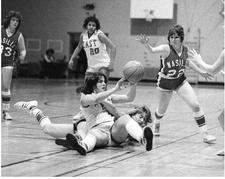 Palinbasketball