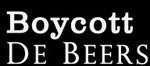 Boycottdebeerslogo
