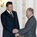 Yanukovych_putins